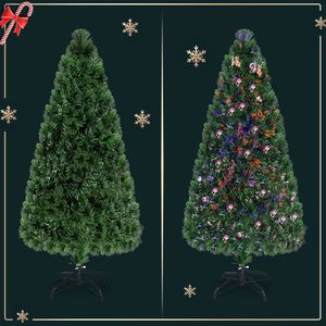 SAPIN - ARBRE DE NOËL Sapin de Noël Arbre de Noël Artificiel avec Lumièr