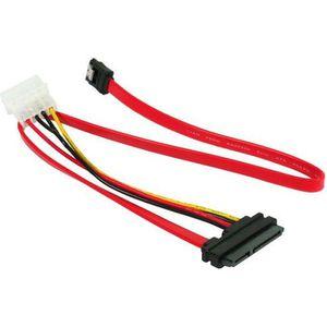 CÂBLE E-SATA Connecteur SATA pour disque 2' 1-2