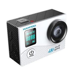 CAMÉRA SPORT Waterproof Camera HD 1080P Sports Action Camera DV