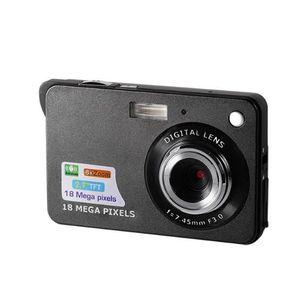 APP. PHOTO INSTANTANE Appareil Photo 18 Mega Pixels 2.7 LCD HD Digital C
