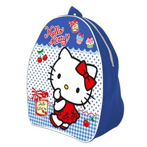 CARTABLE HELLO KITTY - Sac à dos - Cartable pour materne...