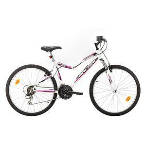 "VTT VTT 26'' SEMI RIGIDE ""ARIZONA / BACHINI "" FEMME -"