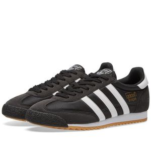 BASKET ADIDAS ORIGINALS Baskets Dragon OG Homme Noir