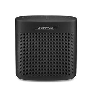 KIT BLUETOOTH TÉLÉPHONE Enceinte Bluetooth Bose SoundLink Color II - Noir