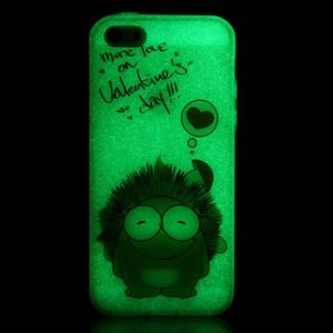 coque iphone 6 herisson