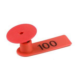 VIANDE POUR ANIMAUX VIANDE POUR ANIMAUX 200 morceaux d'étiquettes d'or
