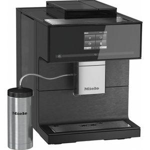 MACHINE À CAFÉ Miele CM 7750, Autonome, Machine à café filtre, 2,