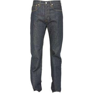 JEANS LEVI'S Jeans Homme 501 Marlon - Brut