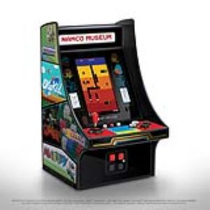 CONSOLE RÉTRO My Arcade - Namco Museum Micro Player