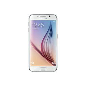 SMARTPHONE SAMSUNG G920 GALAXY S6 32GO Blanc