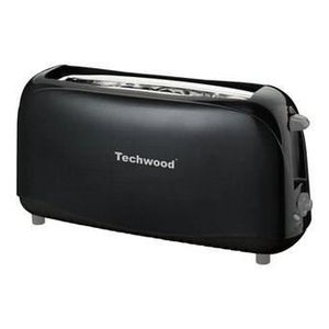TRIOMPH ETF2087 Toaster - Inox - Achat   Vente grille-pain - toaster ... f739f8288069