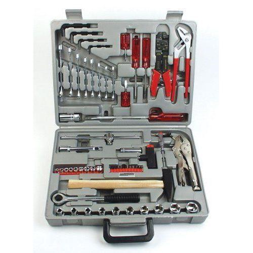 MANNESMANN Coffret à outils M294-100 - 100 pcs