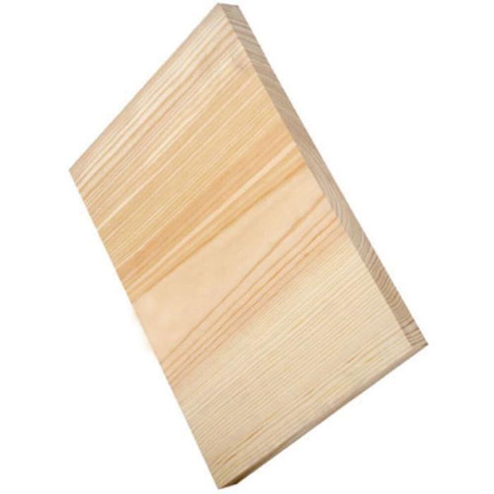 Équipement de traçage de planche de bois de rupture de 9-12-15mm pour le tapis Double de cible de p - Modèle: Orange - HSJSZHA06670