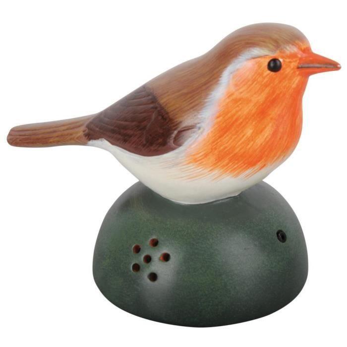 Oiseau détecteur de mouvements Modèle 3