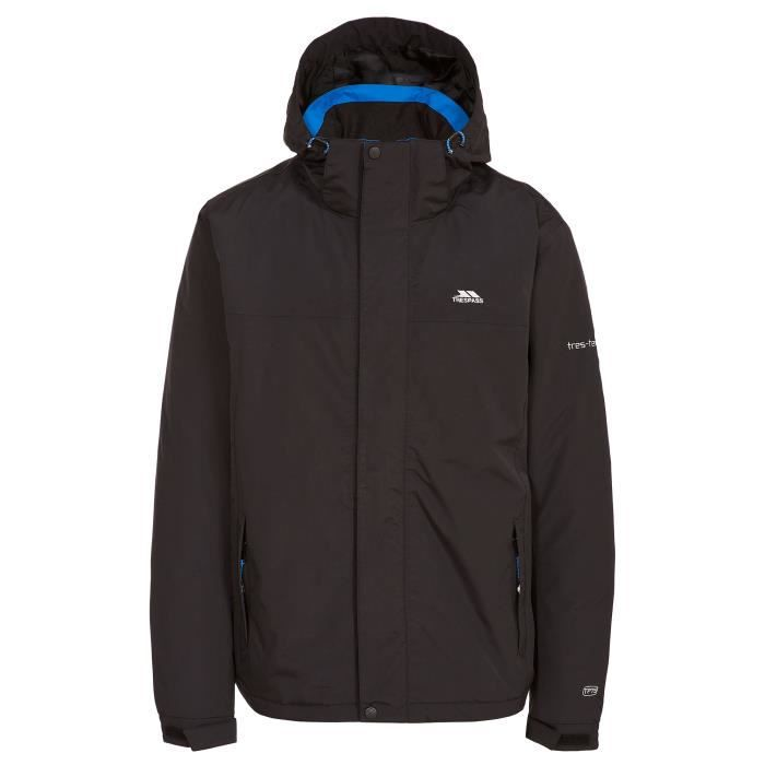 Trespass Mens Donelly Jacket