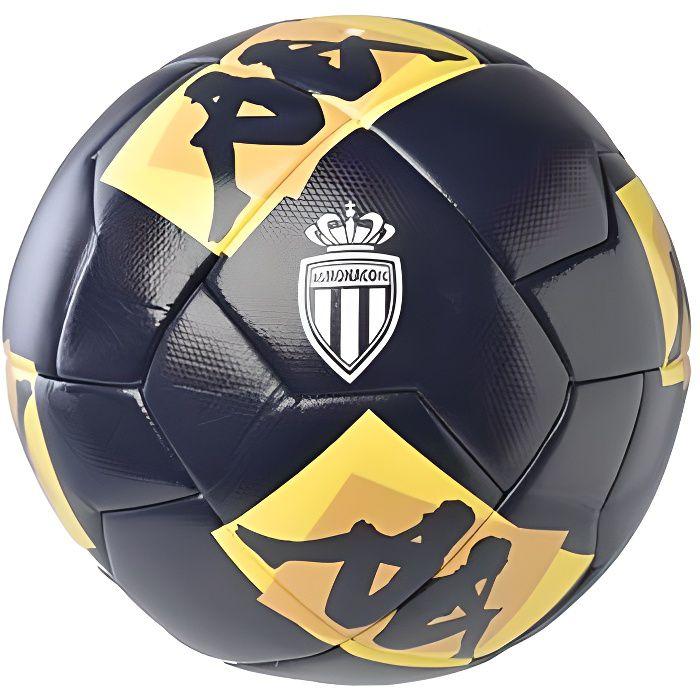 Ballon de football AS Monaco Saison 20/21 T5 Away