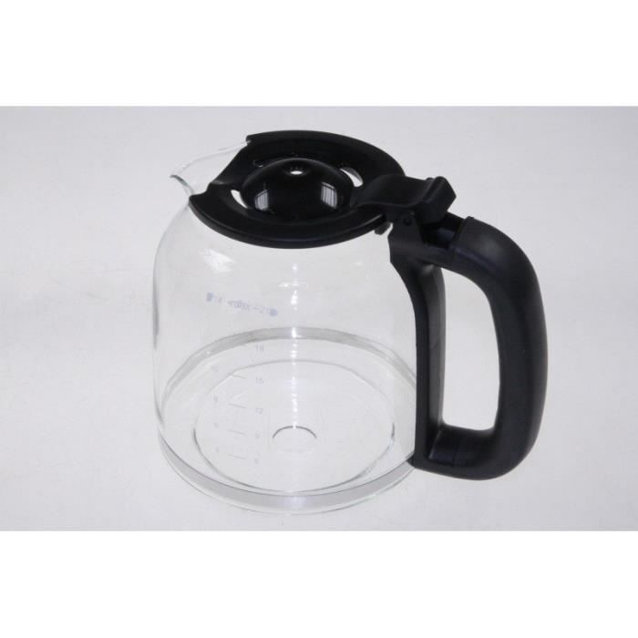 VERSEUSE POUR CAFETIERES FILTRE RUSSELL HOBBS - BVMPIECES