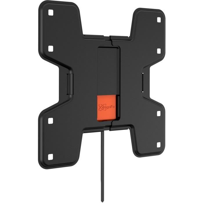 Vogel's WALL 3105 - support TV fixe 19-43'' - 20 kg max. - 2,3 cm du mur