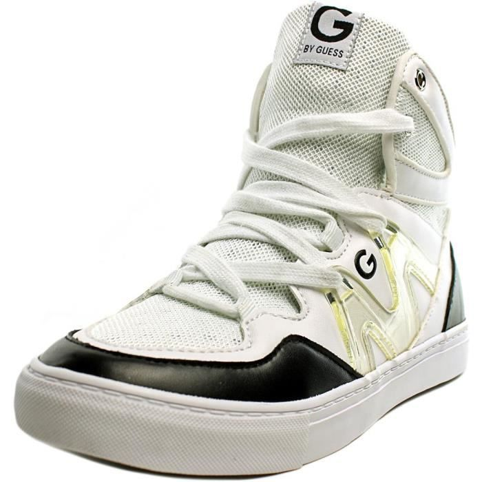 G By Guess Otrend Femmes US 9 Blanc Baskets