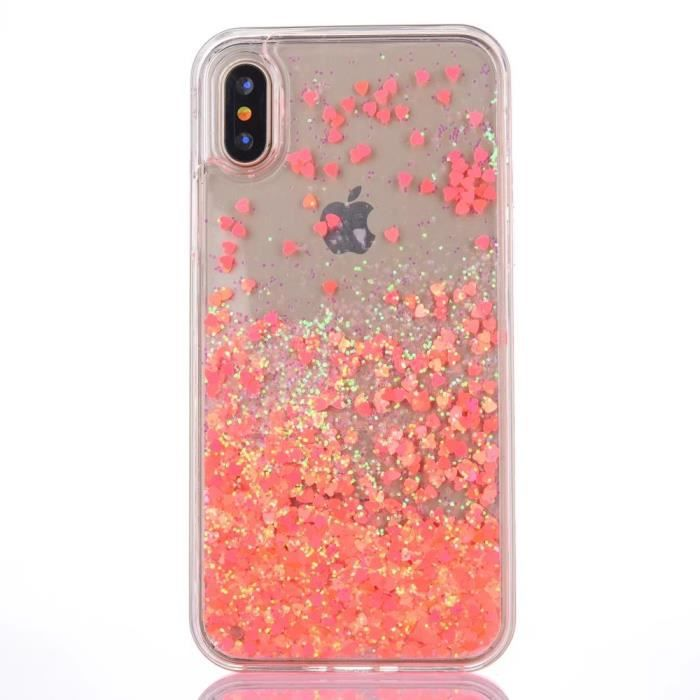 coque iphone x lm