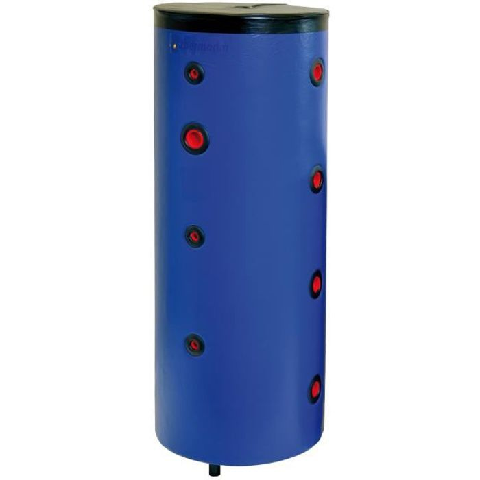 bouteille de m lange ballon tampon 200 litre achat vente pompe chaleur bouteille de. Black Bedroom Furniture Sets. Home Design Ideas