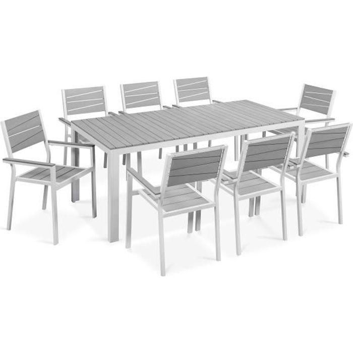 cdiscount table de jardin et chaises