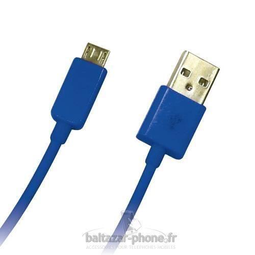 CÂBLE TÉLÉPHONE BALTAZAR PHONE cable USB pour LG L1 II
