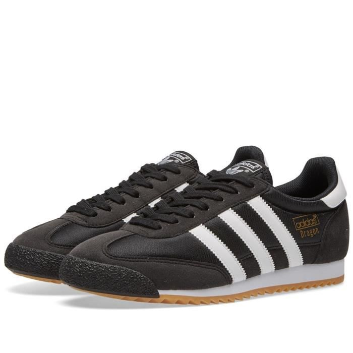 adidas basket dragon homme