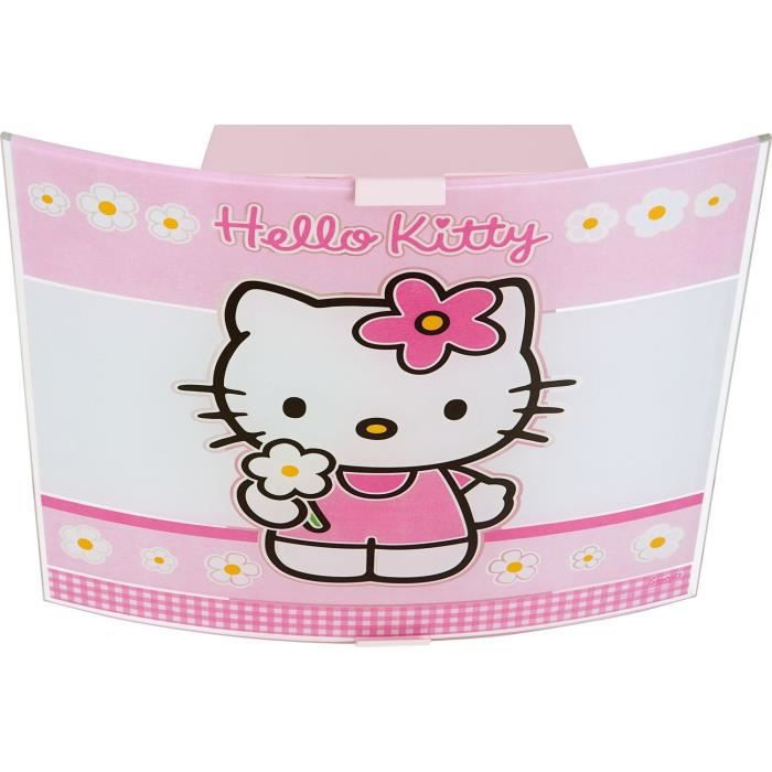 lustre hello kitty chambre lustre hello kitty achat vente mtal - Lustre Hello Kitty Chambre