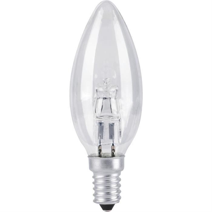 5 x Osram DEL Star CL a60 e27 Ampoules 8 W remplace 60 W Bon état Clair Blanc Chaud 806 lm