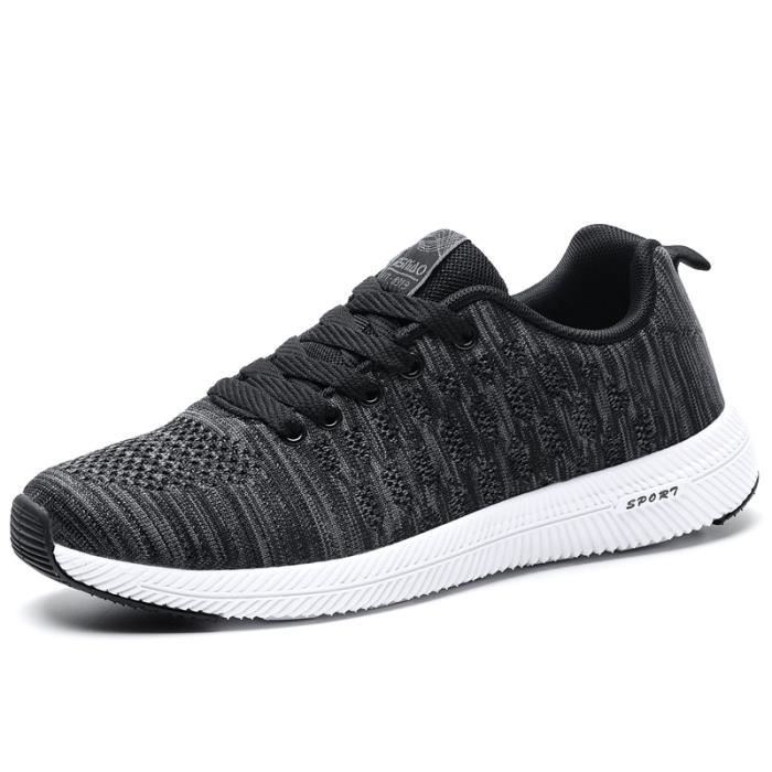 newest collection daa47 fe751 Running Sneakers Sport Course Gym Chaussure 1vqwsf De Homme Baskets wHq55vE