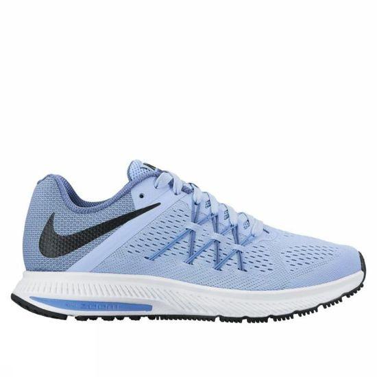 nike femme chaussures de course