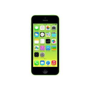 SMARTPHONE Apple iPhone 5c - vert - 4G LTE - 16 Go
