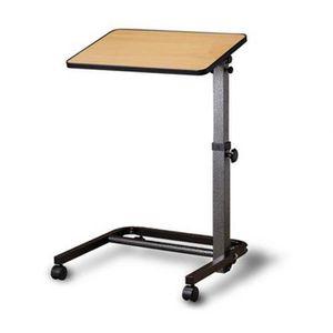 EQUIPEMENT DU LIT Table d'appoint pliable pour lit et canapé | Avec