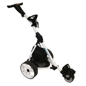 CHARIOT DE GOLF Bentley - Chariot de golf électrique - batterie 20