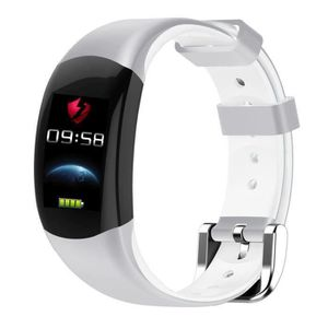 BRACELET D'ACTIVITÉ LEMFO LT02 Bracelet Bluetooth intelligent Taux de