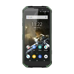 SMARTPHONE Blackview BV9500 Plus Smartphone Helio P70 Octa Co
