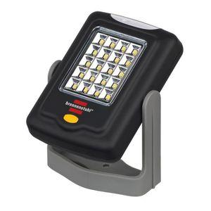 LAMPE DE POCHE BRENNENSTUHL Lampe portable 20+3 SMS LED