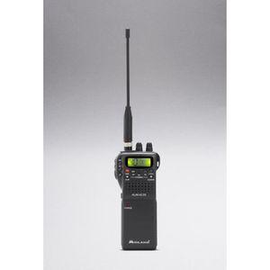 INTERCOM MOTO MIDLAND Radio CB ALAN 42-DS portative multibande