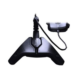 PACK CLAVIER - SOURIS ROCCAT APURI RAW Support câble de souris