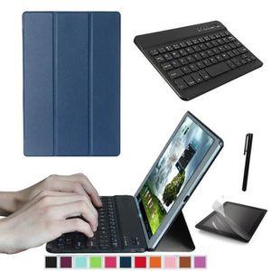 HOUSSE TABLETTE TACTILE Kit de démarrage pour Samsung Galaxy TabA 10.1 T51