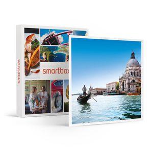 COFFRET SÉJOUR Smartbox - Escapade à Venise - Coffret Cadeau Séjo