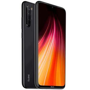 SMARTPHONE Xiaomi Redmi Note 8 4GO RAM 128GO ROM Noir