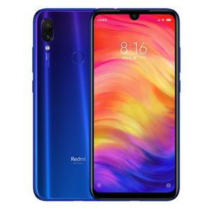 SMARTPHONE Xiaomi redmi note 7 3Go 32Go version globale Dual