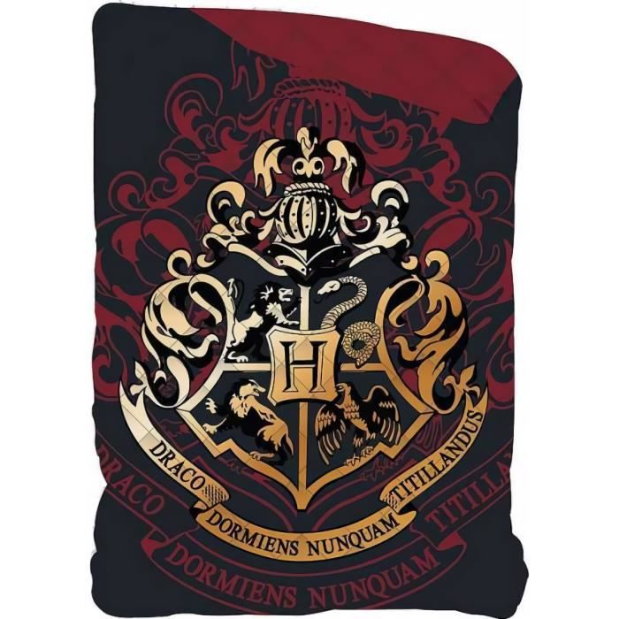 Couette Harry Potter
