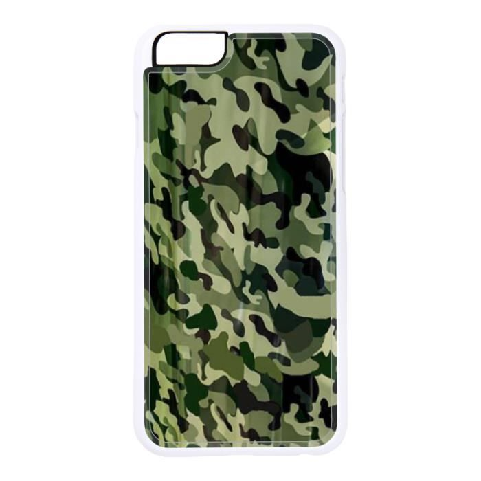 coque iphone 8 french soldier