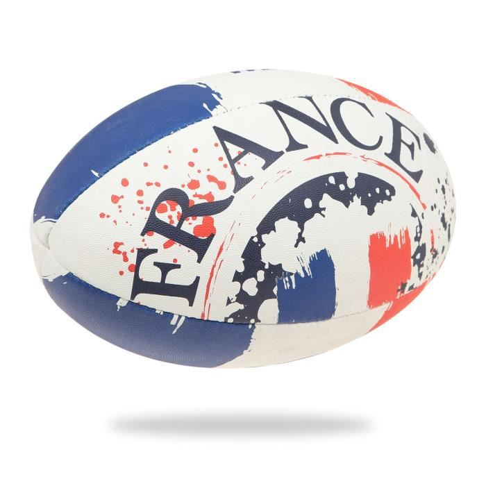 BALLON DE FOOTBALL GILBERT Ballon FLAG FRANCE14