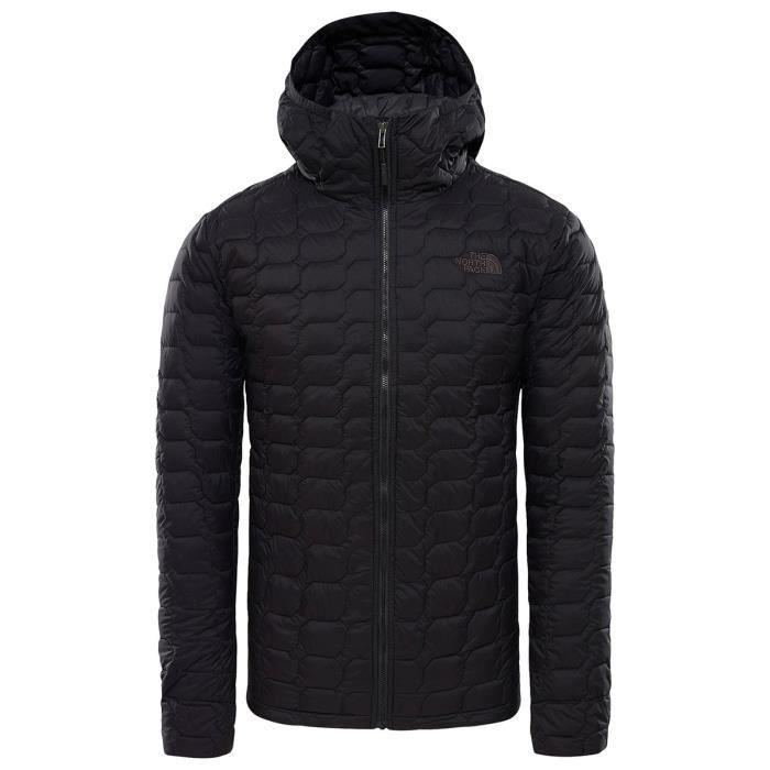 3676994440 Veste thermoball - Achat / Vente pas cher