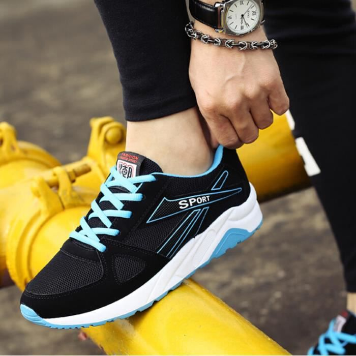 Baskets de Chaussures Chaussures Sneaker Casual course Chaussures Hommes Baskets xwIOqFAUI