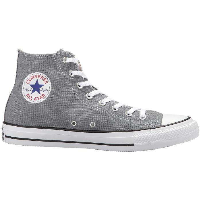 m Seasonal Chuck Star Top Femmes DmUscool Taille Taylor Converse Chaussures Mode4 High All 5 GrayNdyud POZXiwkuT
